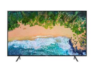 Телевизор Samsung UE43NU7192UXXH